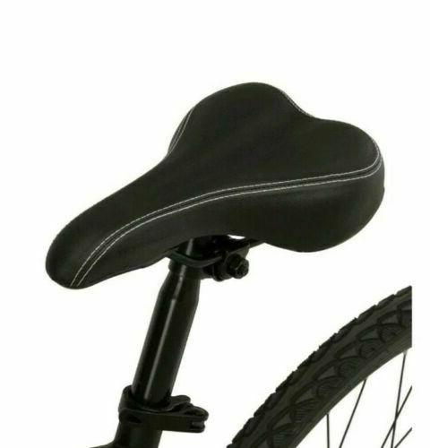 🔥☀️NEW 700c Men's Hybrid Bike, Speeds, Black🔥SHIPS