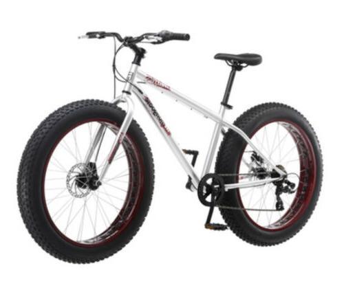 new malus mens fat tire bike 26
