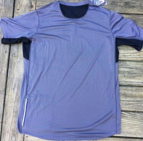 NWT Cycling / Jersey Slate / Gray Relaxed XL