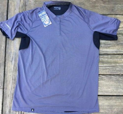 NWT Cycling / Slate Relaxed XL