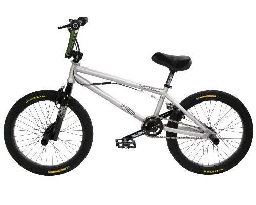 orbit bmx bike
