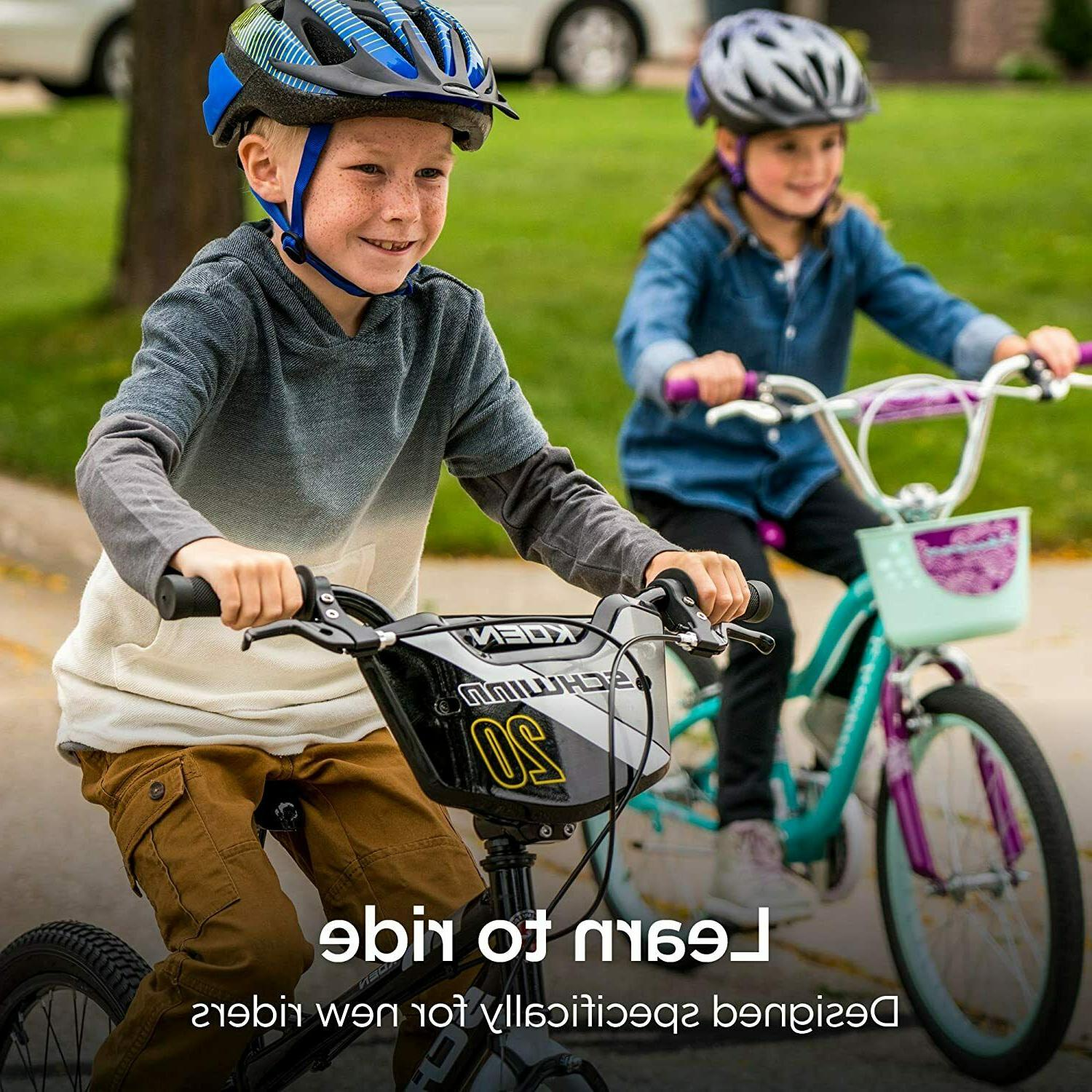 Outdoor Boys Bike for Toddlers years Red