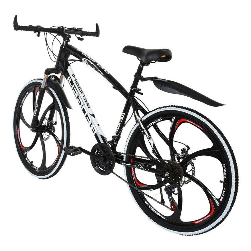 Outroad Speed 26in Double Disc Brake