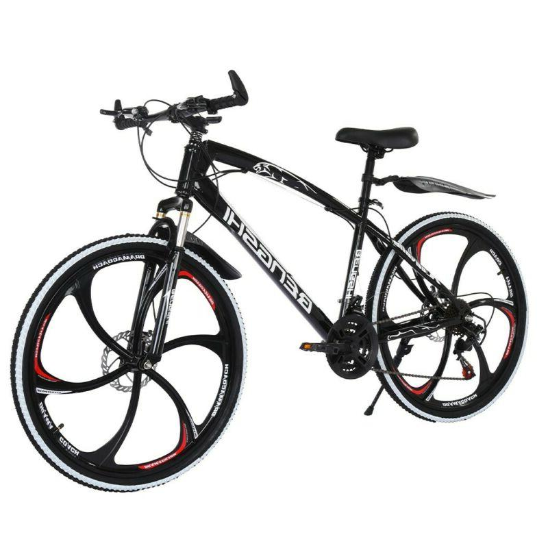 Outroad Speed 26in Folding Double Brake