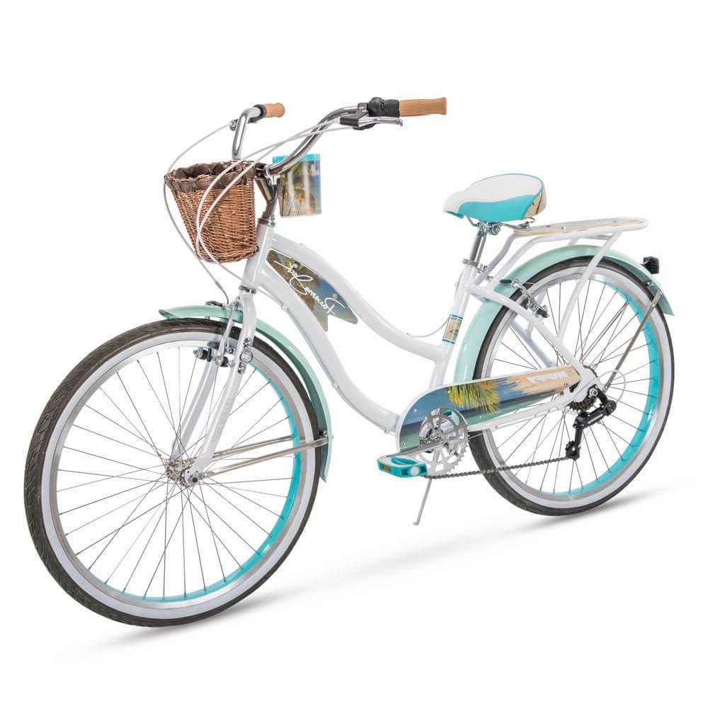 Huffy Panama Jack Cruiser Bikes 20, 24, 26 inch Single Speed