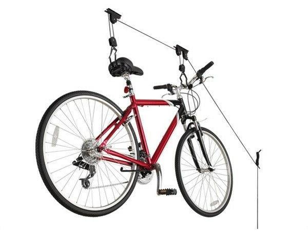 Racor Bike Hoists — 2 pack