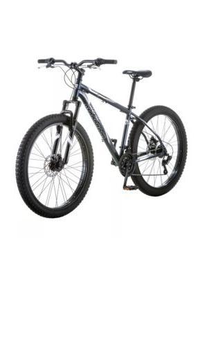 plus hondo mountain bike