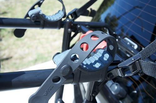 Allen Premier 2-Bike Trunk