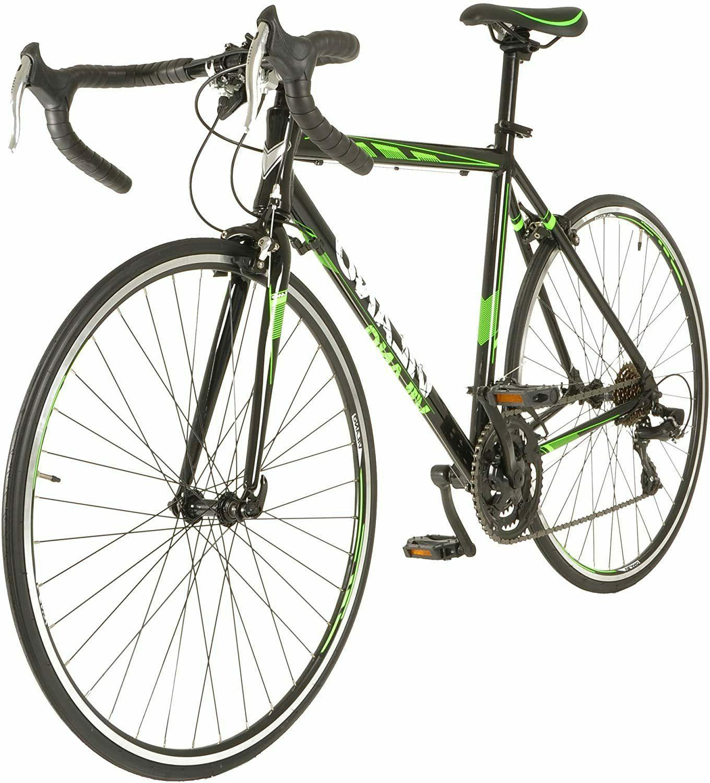 r2 commuter aluminum road bike 21 speed