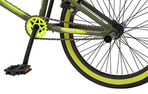 Boys inch Rad Attack Bike