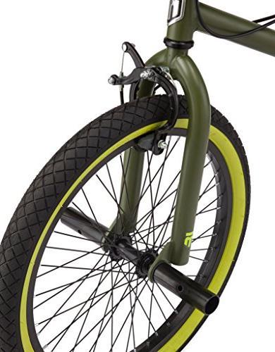 Boys 20 inch Rad Bike