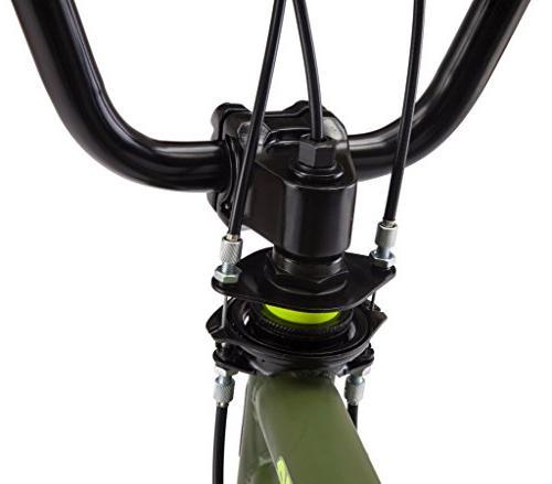 Boys Mongoose Rad Bike