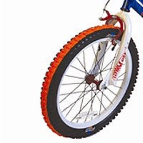 RARE! Hot Bike Blue/White/Orange