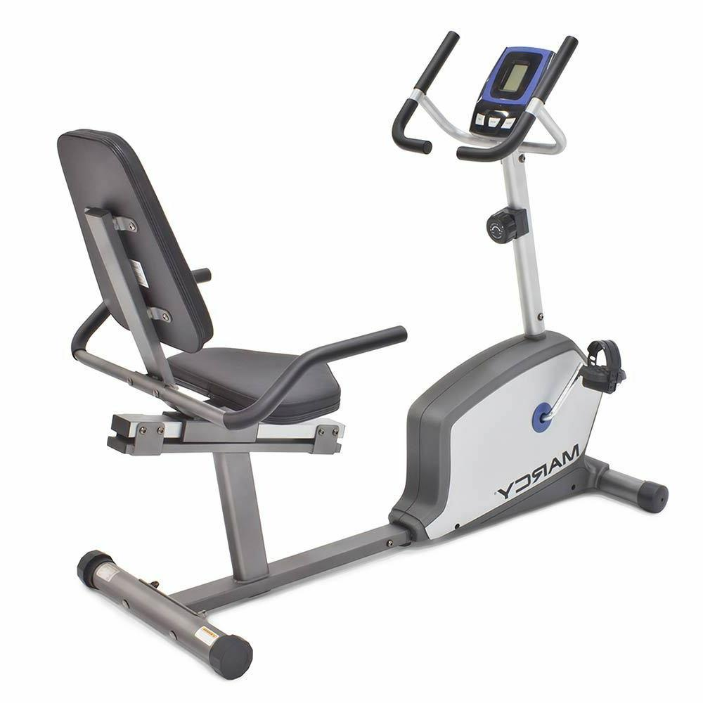 Marcy NS-1201R Magnetic Cardio