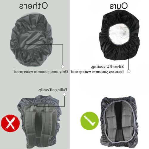 Reusable Cover for Hiking