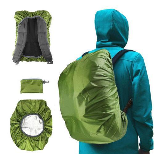 Reusable Rain Cover for Hiking Biking