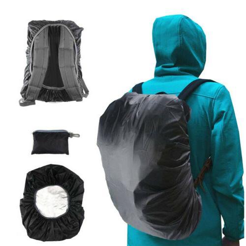Reusable Waterproof Rain Cover for Hiking Biking Outdoor Travel