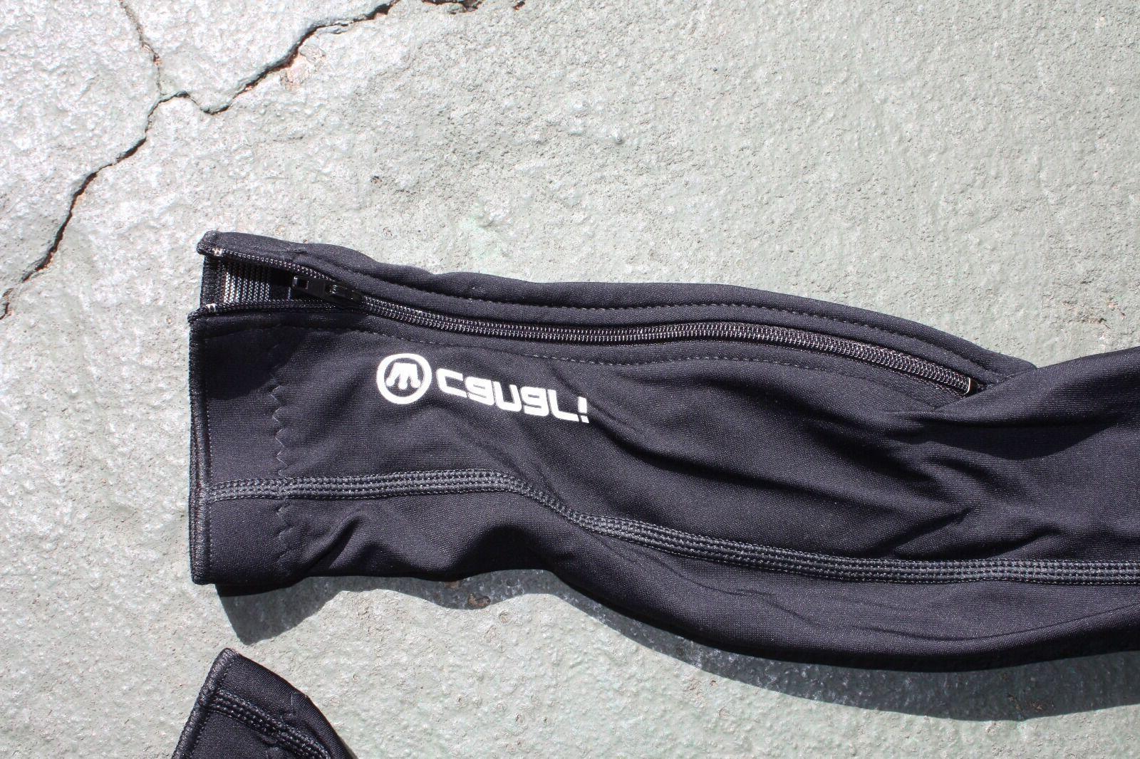 Canari Pants Cycling Padded Tights Small NOS