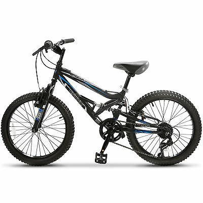 "20"" Teen Mountain 7 Bicycle Full"
