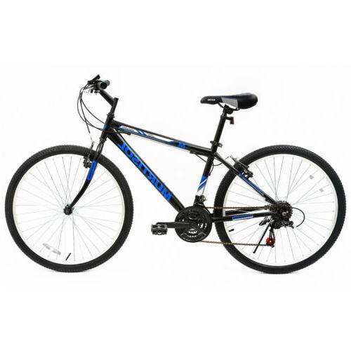 rocker mountain bike bicycle shimano
