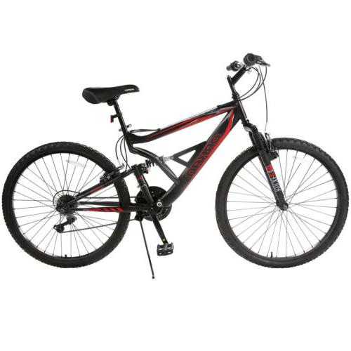 "26"" Mountain Speed Hybrid Bicycle Shimano &"