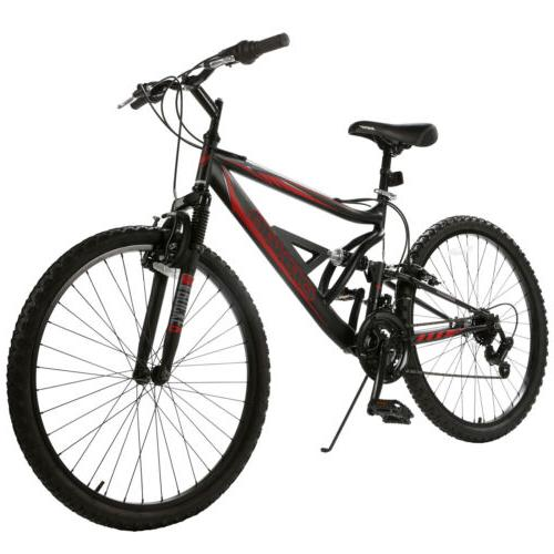 rocker mountain bike bicycle shimano