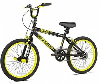 roller bmx freestyle bike