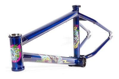 s and m bikes mike hucker frame