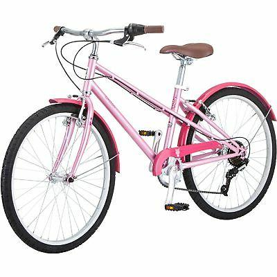 Ladies' 24 Salina Bike