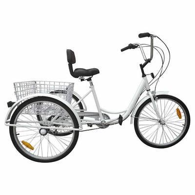 Shimano 7-Speed 3-Wheel Bicycle Bike