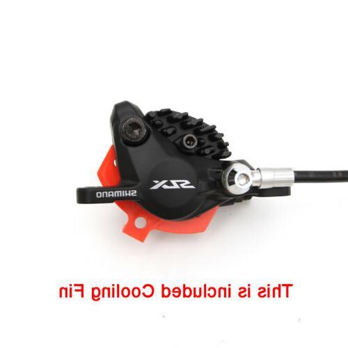 SHIMANO SLX Brake Set Front/Rear