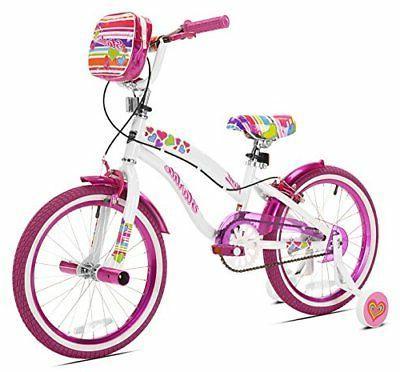 Kent Starlite Bike 18-Inch