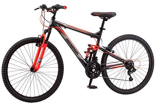 "Mongoose Wheel 18""/medium frame size,"