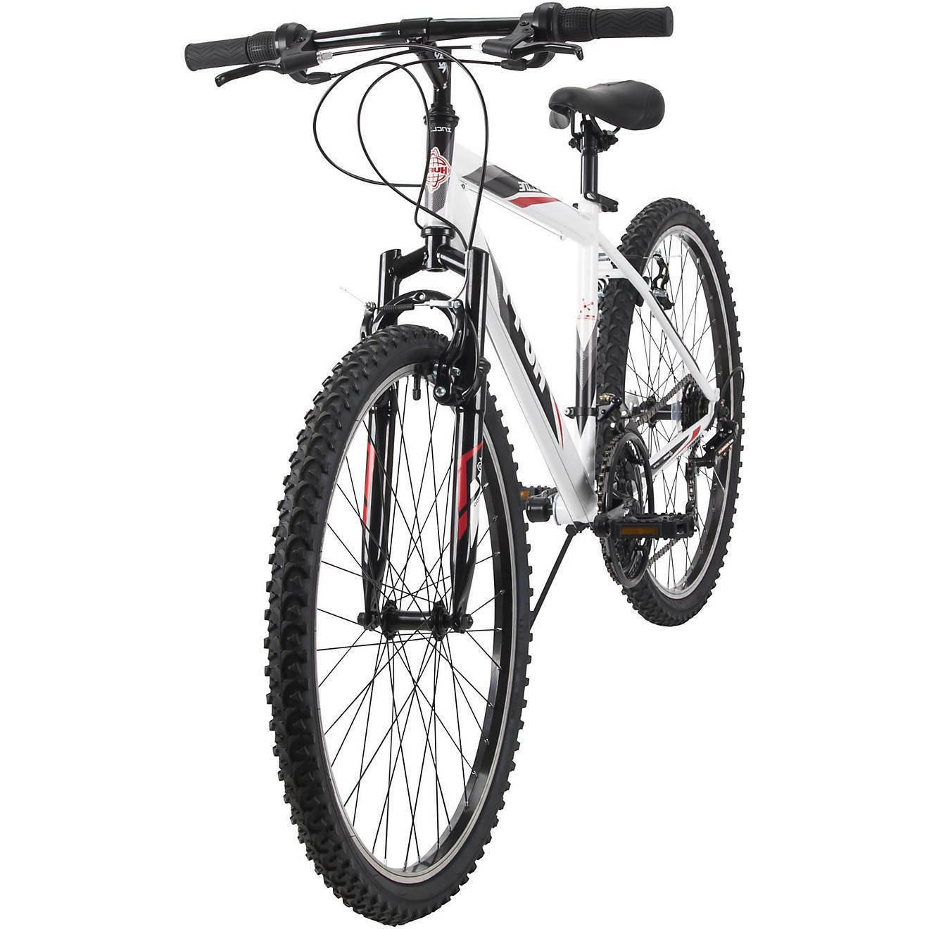 Huffy Steel Frame Men's Mountain Bike