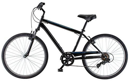 Schwinn Suburban Bike, 26-Inch,