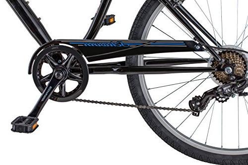 Schwinn Men's Bike, 26-Inch, Black