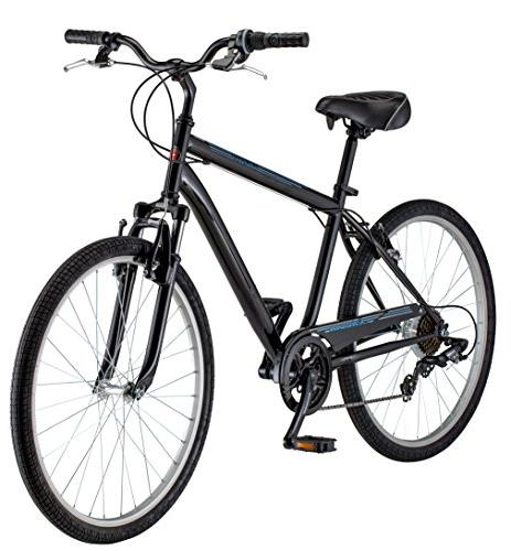 suburban bike