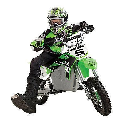 Razor Jeremy McGrath Motorcycle Motocross Bike,