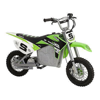 sx500 dirt rocket jeremy mcgrath electric motorcycle