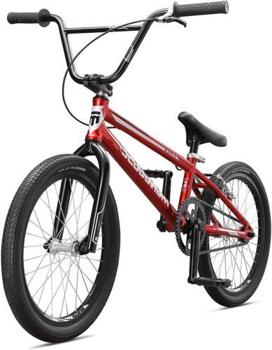 title pro bmx race bike 20 inch