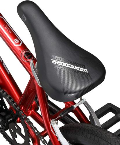Mongoose Race Bike, 20-Inch Wheels, Beginner