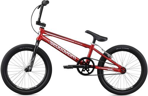 Mongoose Race Bike, Beginner to