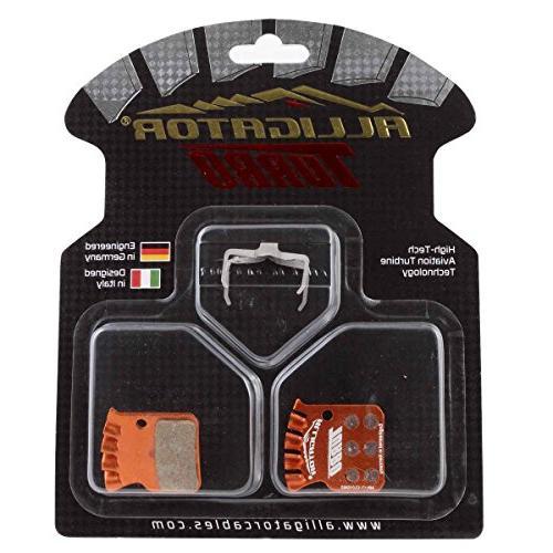 turbo disc pads