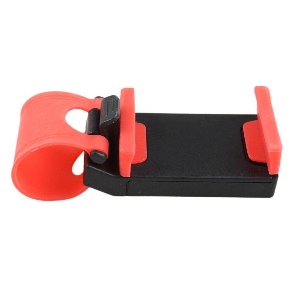 Universal Steering <font><b>Bike</b></font> Mobile Phone Stand 7/Samsung S7 Edge Plus/Xiaom