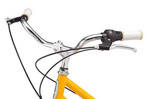 Schwinn Hybrid 700C Wheel Bicycle,