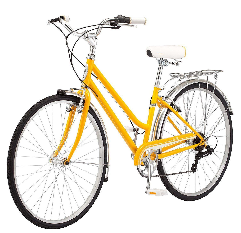 wayfarer hybrid 700c wheel bicycle