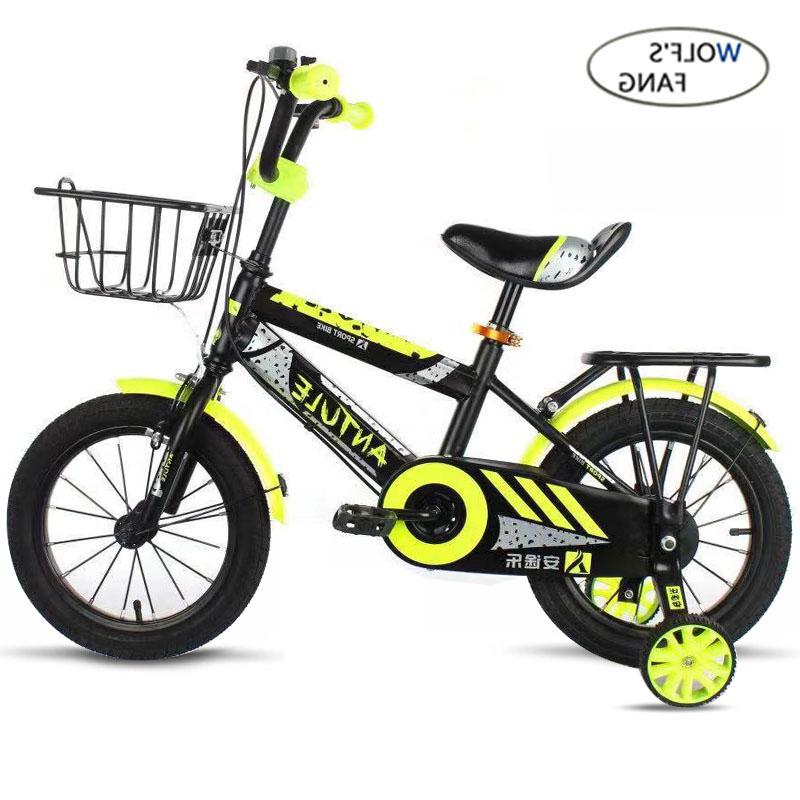 Wolf's fang Child's Cycling Safety Protective Steel inch Children Free