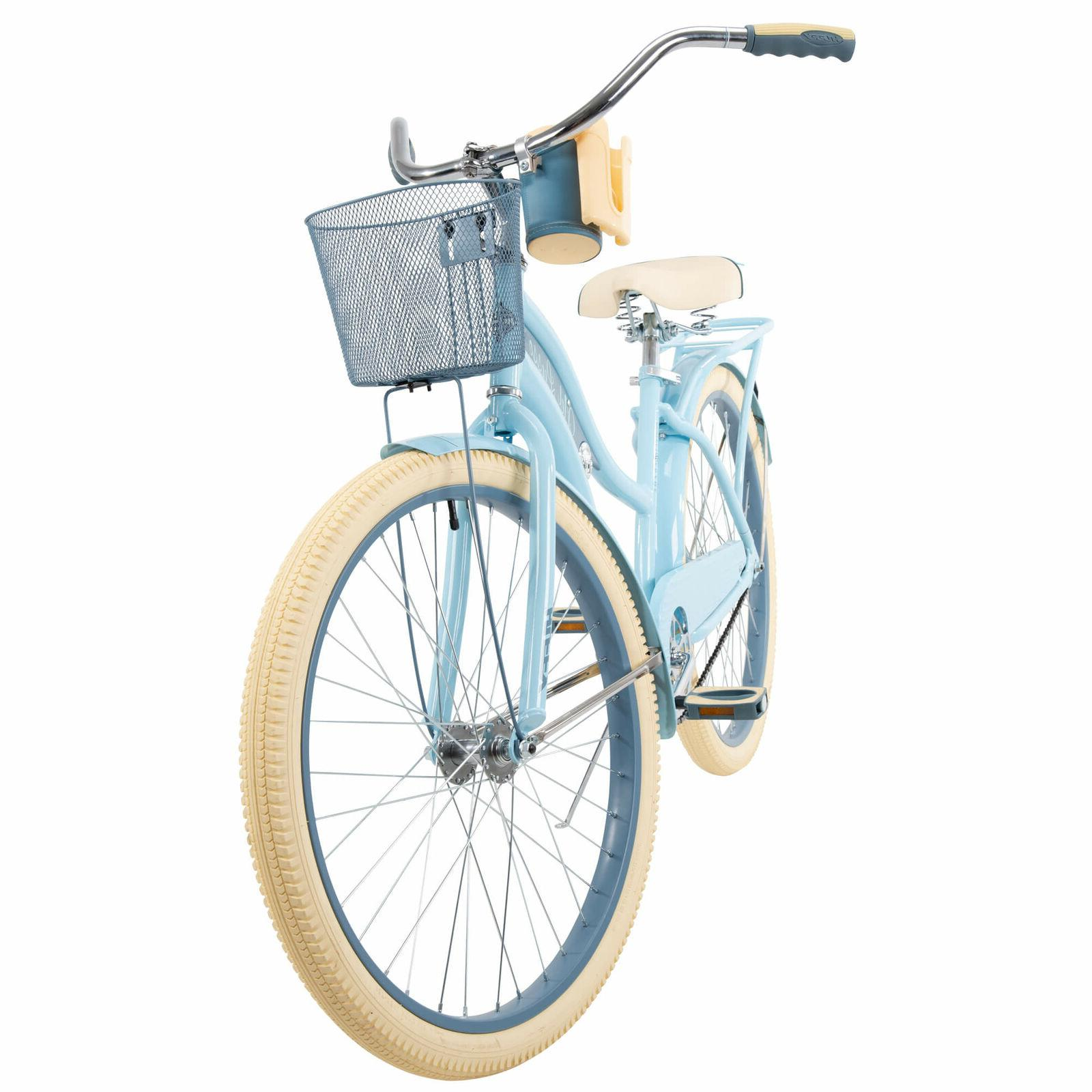 "Huffy 26"" Women's w/ Perfect Fit Light"