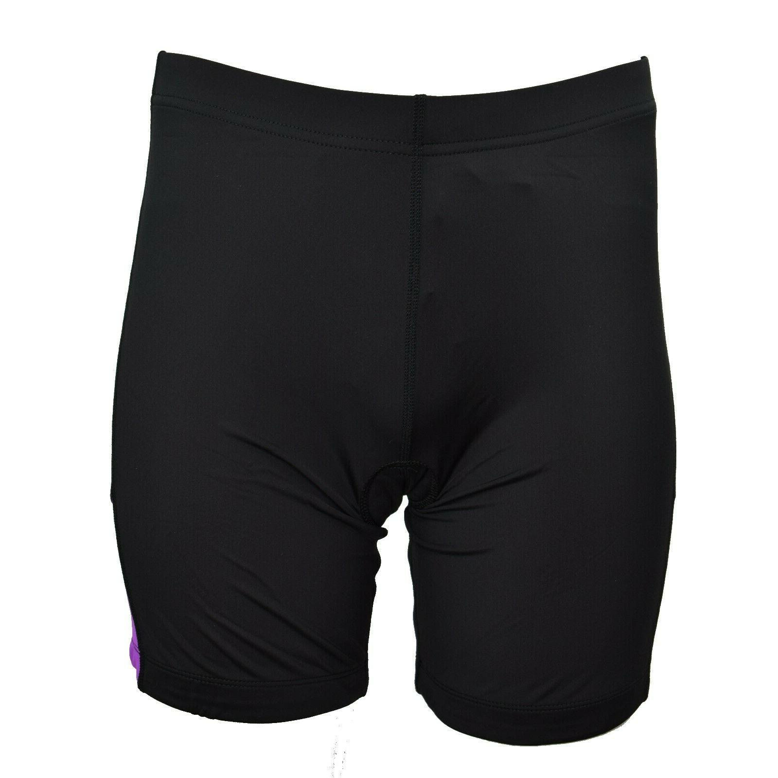 womens dream shorts cycling bike padded imperial