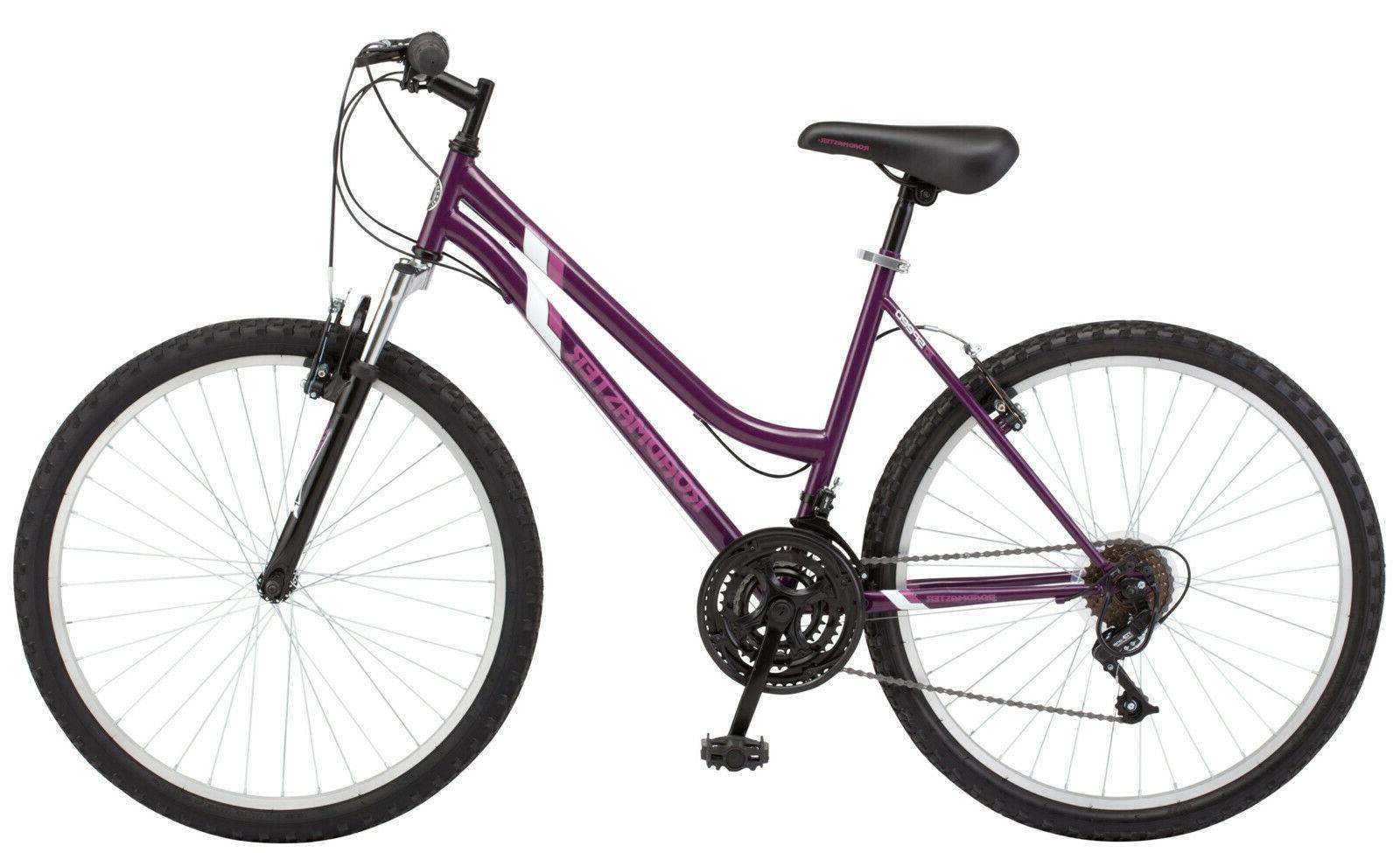 26 In Alloy Women Frame 18 Biking Sports